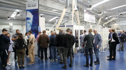 "Great success for SCM's ""Drilling is no longer boring"" event: the new era of drilling starts now"