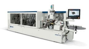 Single-Sided Automatic Edge Bander Stefani KD - SCM Group