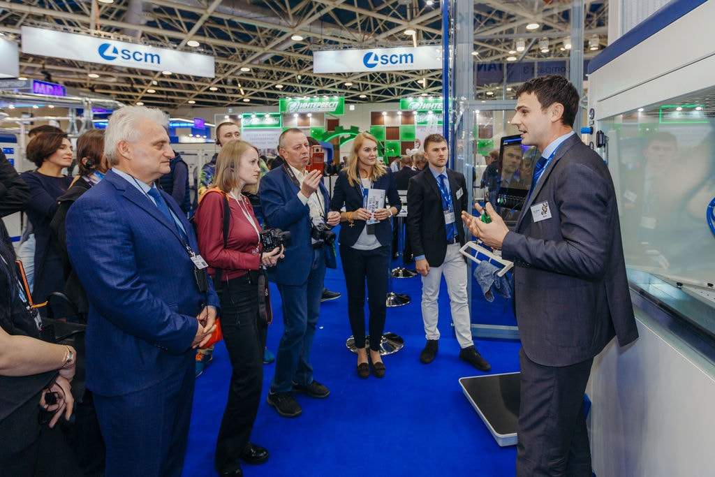 SCM and Acimall welcome Italian Premier Giuseppe Conte at ...