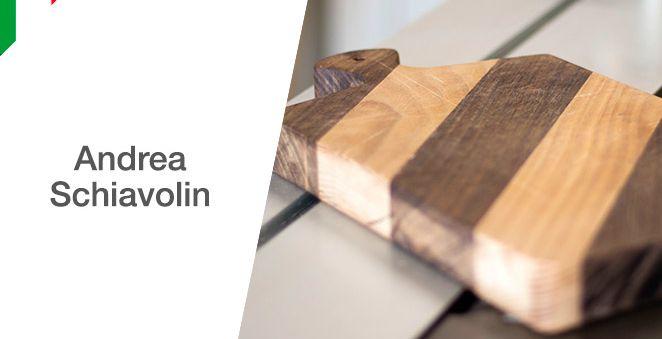 Woodturning Lathe - SCM Group