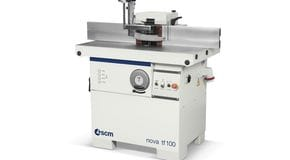 Moulder Nova TF 100 - SCM Group