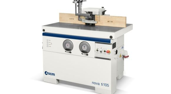 Moulder Nova TF 105 - SCM Group