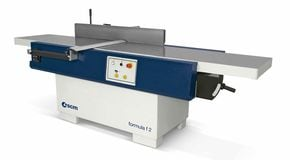 Professional Surfacer Planers for Woodworking - SCM Group