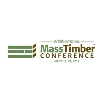 MASS TIMBER CONFERENCE