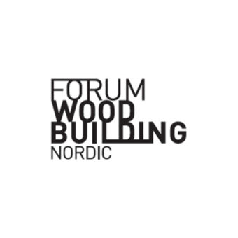 FORUM WOOD BUILDING NORDIC
