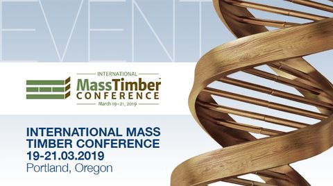 International Mass Timber Conference