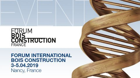 Forum International Bois Construction