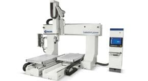 balestrini power - 5 Axis Machining Centre