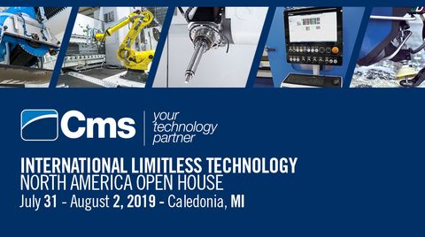 International Limitless Technology - North America Open House