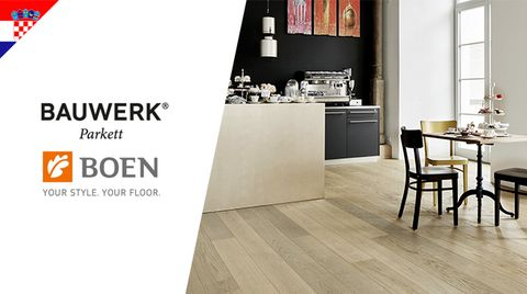 Bauwerk Boen Group