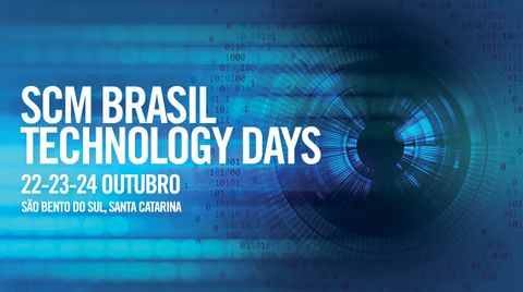 SCM Brasil Technology Days