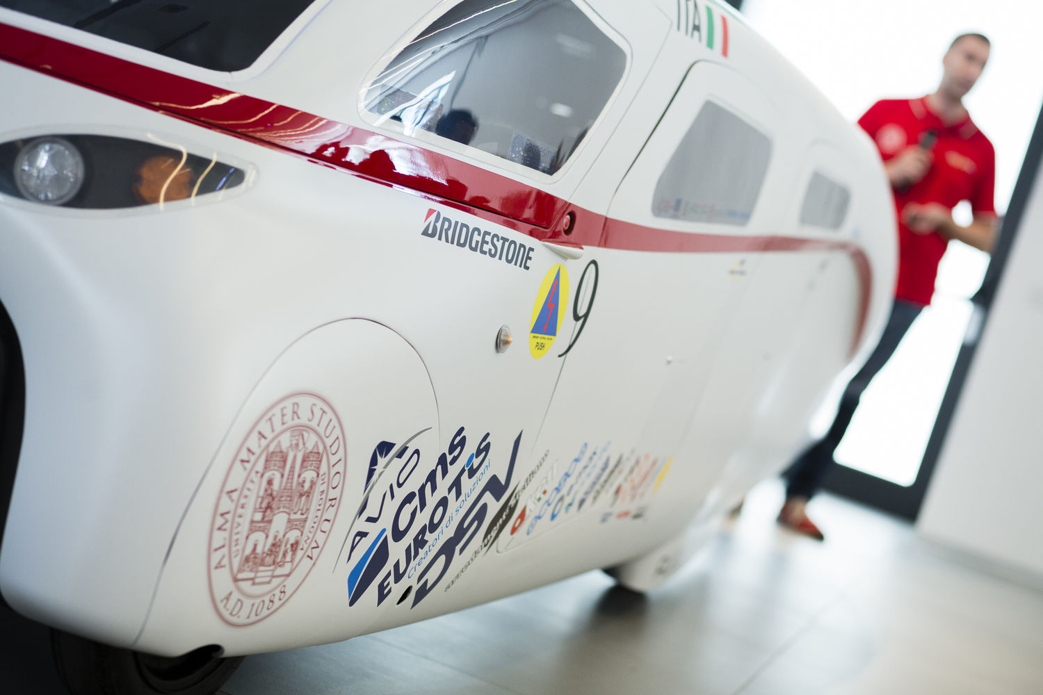 World Solar Challenge: the new Australian challenge for the Emilia 4 LT solar powered car is about to begin