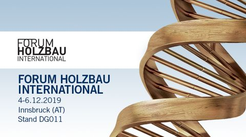 25th Forum Holzbau International