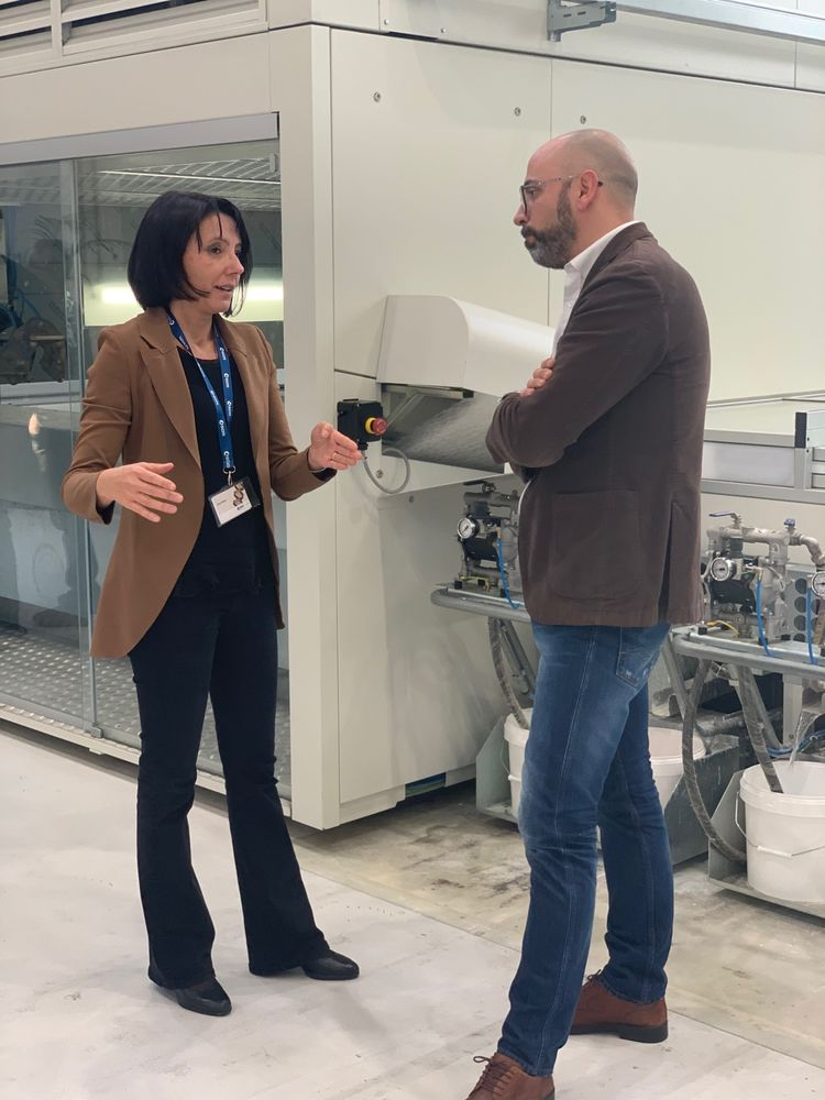 Superfici and Sirca examine the innovations for the future of finishing