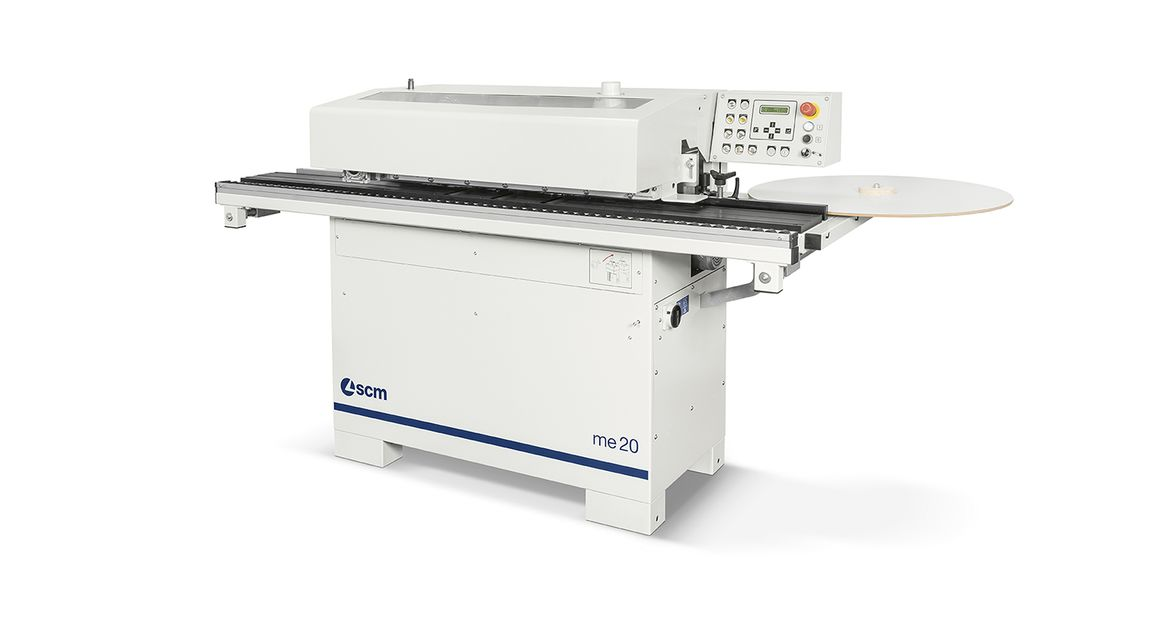 Edgebander ME 20 - SCM Group