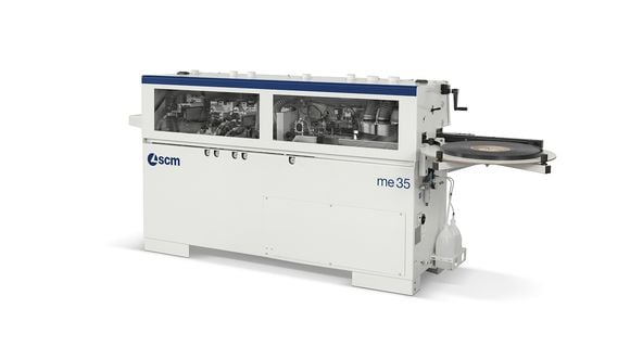 Edgebander ME 35 - SCM Group