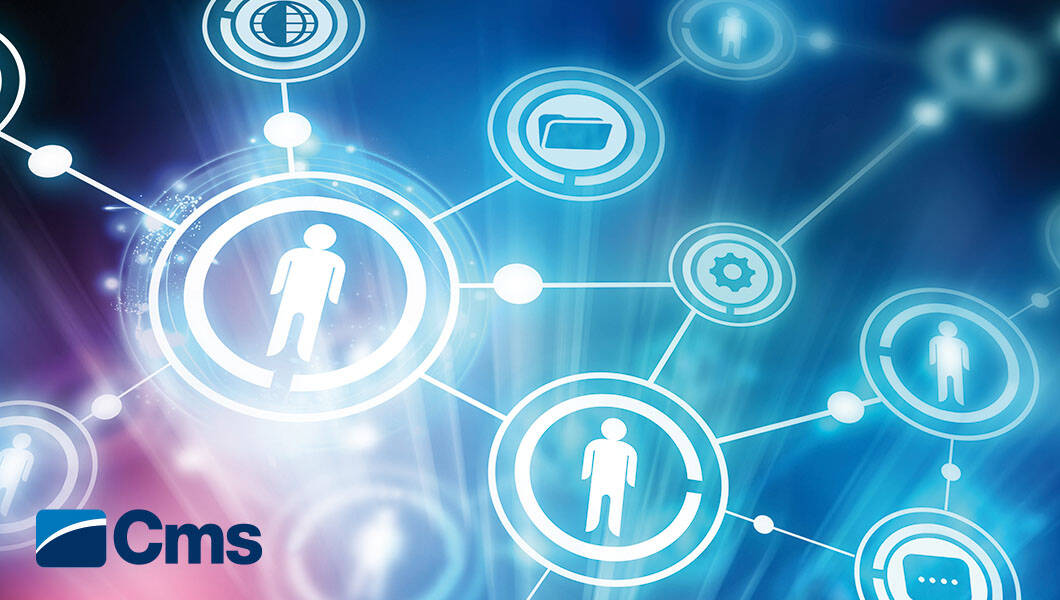 Soluciones digitales - CMS Digital Systems - CMS Connect