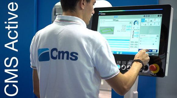 CMS active