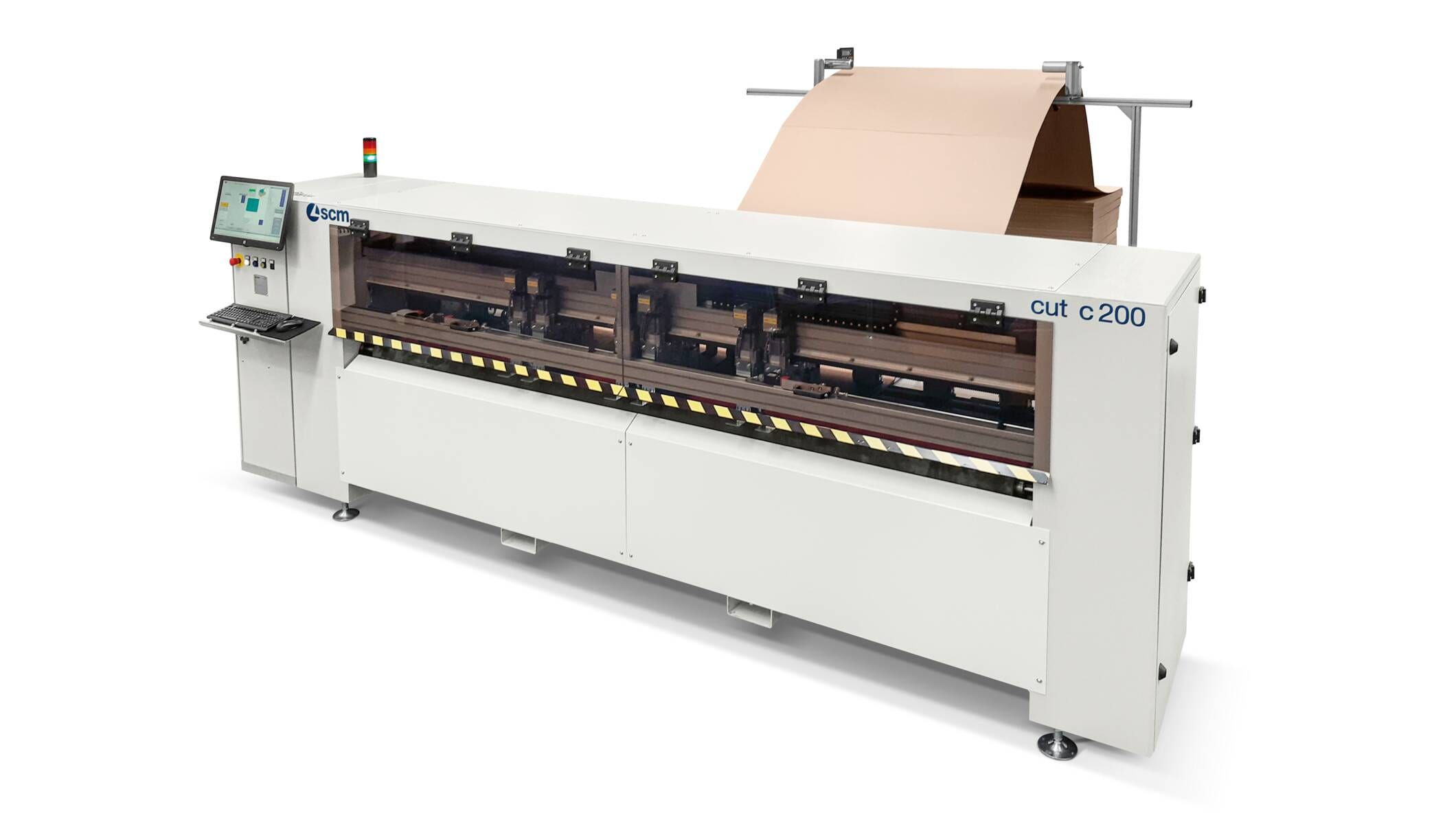 Packaging - Packaging systems - cut c